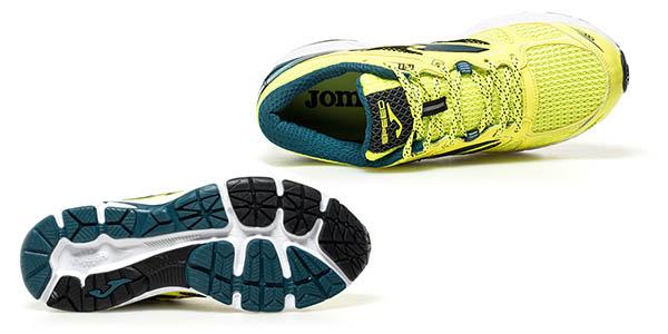 zapatillas deporte transpirables y ligeras Joma Speed oferta