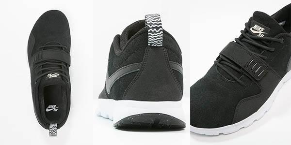 promo code 18399 50933 Nike SB Trainerendor Leather baratas