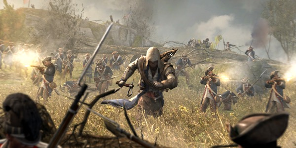 Descargar Assassin's Creed 3 gratis PC