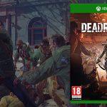 Dead Rising 4 para Xbox One