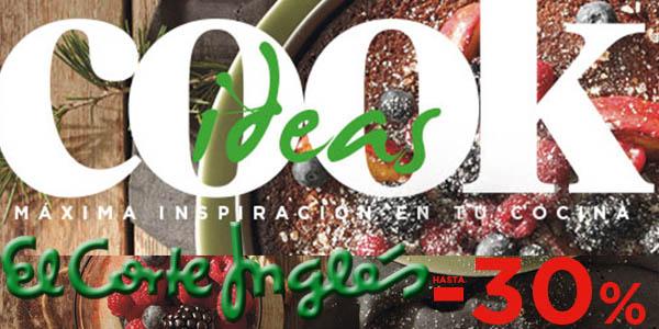 Hasta 30 en primeras marcas de cocina en el corte ingl s for Teteras el corte ingles
