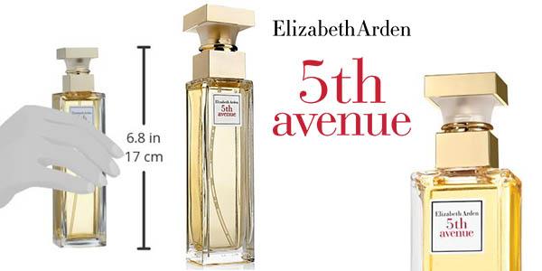 elizabeth arden 5th avenue 75 ml vaporizador barata