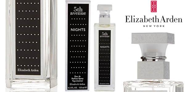 elizabeth arden 5th avenue night agua perfume 125 ml barato