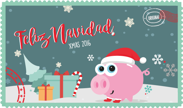 Ofertitas te desea Feliz Navidad