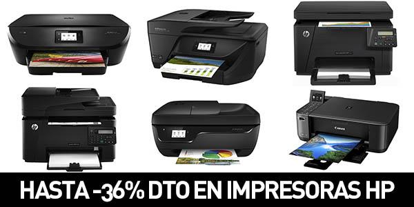 Hasta Un 36 De Descuento En Impresoras Hp Multifunci 243 N