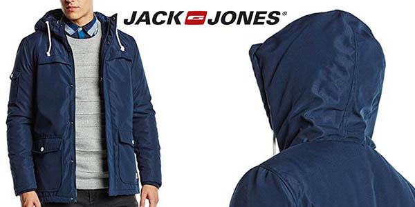 jack jones abrigo hombre barato
