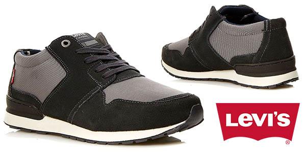 Levi's NY Runner Tab zapatillas para hombre de diseño casual oferta