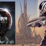 Mass Effect: Andromeda para PC Origin