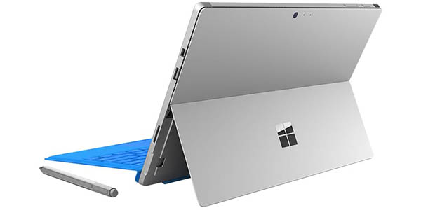 Microsoft Surface Pro 4 barata