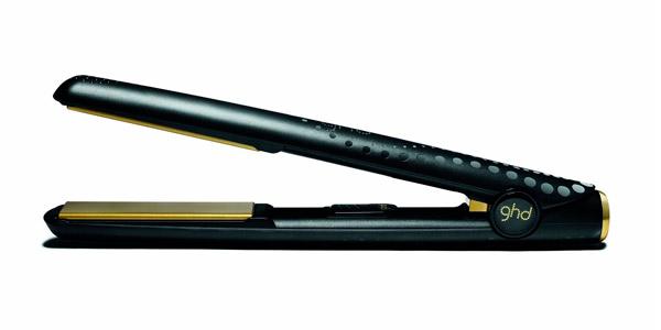 Moldeadora de pelo ghd V Gold Professional Classi Cstyler para uso profesional a buen precio
