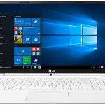 Portátil LG Gram 15Z960