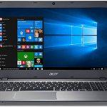 Portátil Acer F15 F5-573G-76KL