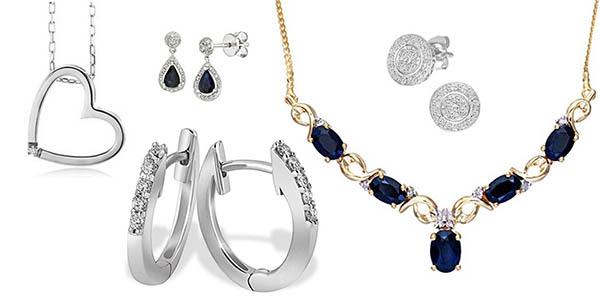 promocion joyeria diamantes amazon 2 diciembre 2016