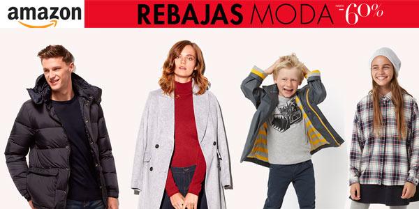 new style 1e1bd 82c69 Hasta 60% de descuento en las rebajas de moda Otoño-Invierno de Amazon ¡A  lo loco!