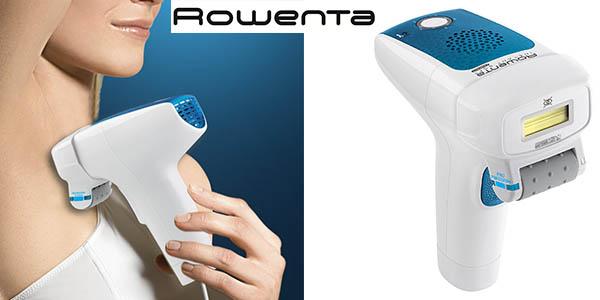 rowenta instant soft compact depiladora luz pulsada barata