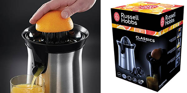 russell hobbs 22760-56 classics exprimidor genial relacion calidad-precio