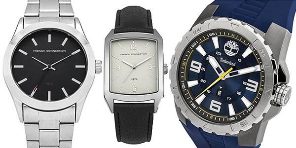seleccion relojes hombre baratos 5 diciembre 2016