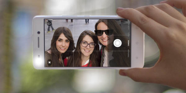 Smartphone BQ Aquaris M5.5 barato