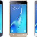 Smartphone Samsung Galaxy J3