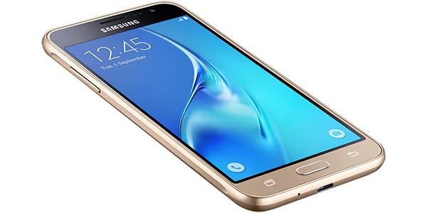 Samsung Galaxy J3 en varios colores