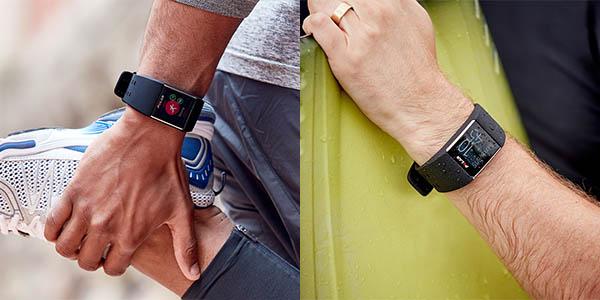 Reloj deportivo Polar M600 Android