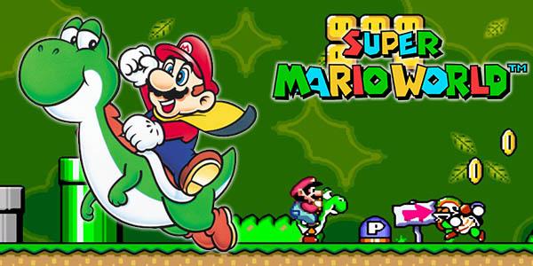 Juegos Super Nintendo Mini