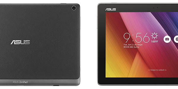 ASUS ZenPad Z300M-6A055A barata
