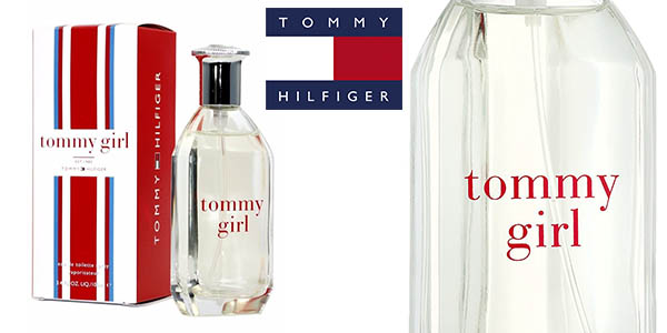 tommy girl 100 ml vaporizador barata