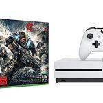 Xbox One S 1TB + Gears of War 4