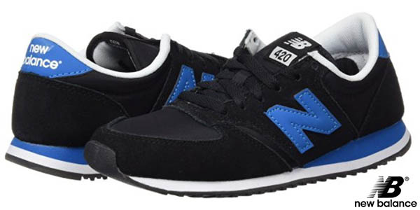 zapatillas new balance unisex 420