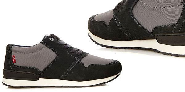 zapatillas Levi's NY Runner Tab oferta