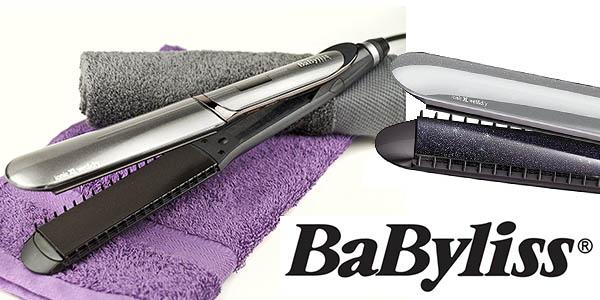 Babyliss iPro 235 XL plancha pelo con peine barata