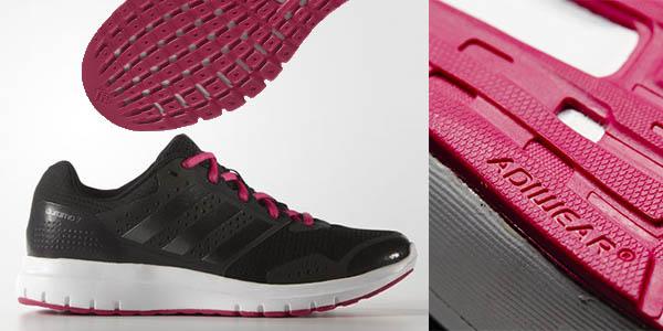 zapatillas caminar mujer adidas