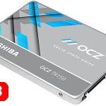 DIsco SSD OCZ Trion 150 960 GB