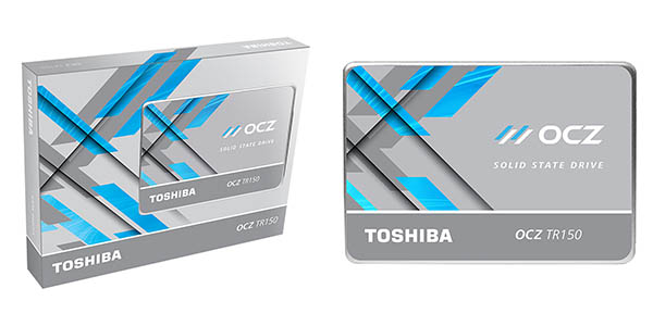 Disco SSD OCZ Trion 150 de 960 GB barato