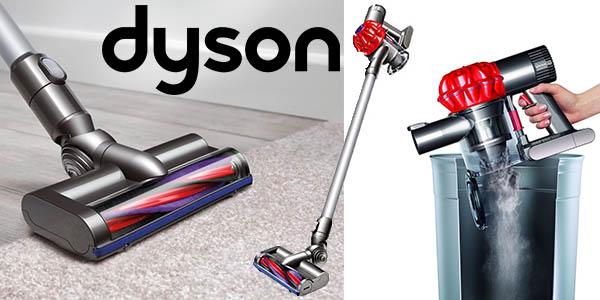 dyson Dc62 aspirador mano escoba potente barato