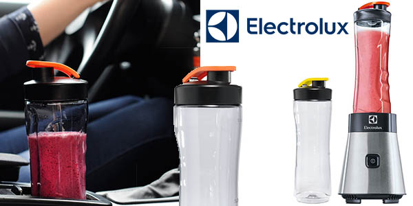 electrolux good to go batidora vaso portatil barata
