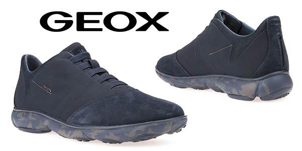 Geox U Nebula zapatillas casuales baratas
