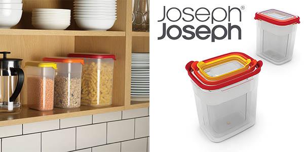 joseph joseph nest storage recipientes cocina apilables baratos