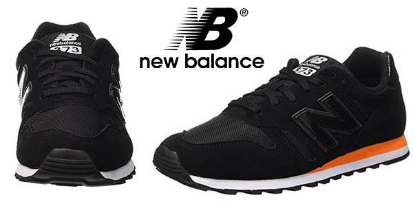 zapatillas new balance rojas hombre 373