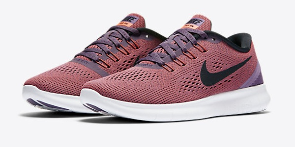 wholesale dealer 08f2c 815f2 ... norway nike free rn mujer morado a79bf d7188