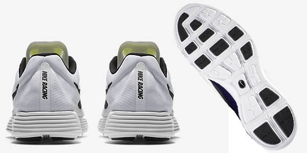LOCURA: Zapatillas de running sólo Nike Speed LunaRacer 4 por sólo running 61,59 1348a3