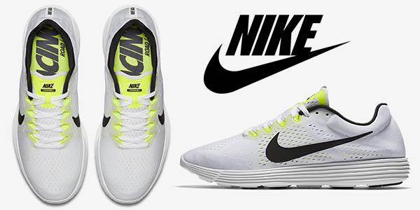 ff4968631de7f3 LOCURA  Zapatillas de running Nike Speed LunaRacer 4 por sólo 61