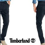 Pantalones Timberland Squam Lake Twill