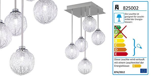 paul neuhaus lampara techo decorativa barata