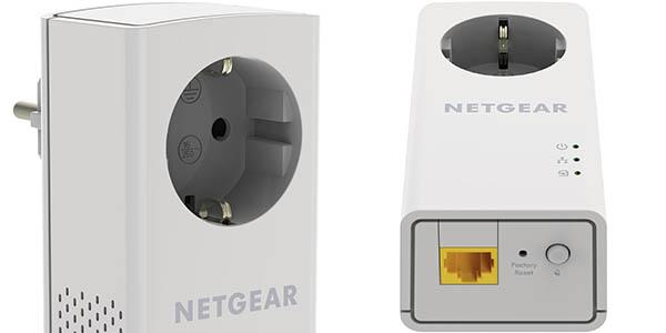 Kit PLC Netgear PLP1200-100PES barato