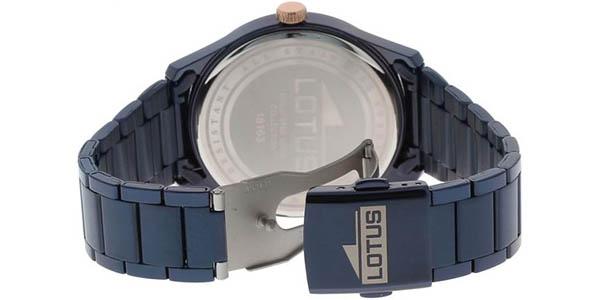 8931fa7fefb3 Chollo reloj Lotus Smart Casual 18163 2 por sólo 88