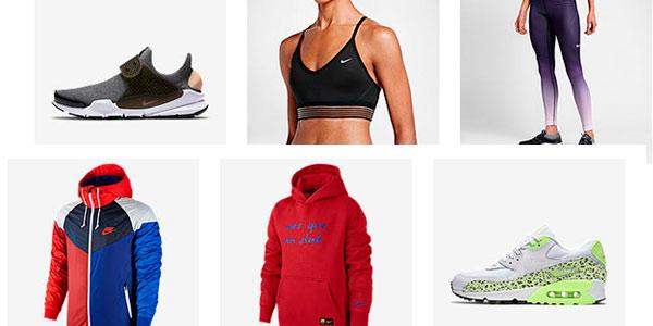 best website 501d1 532b1 Aprovecha, porque te recordamos que estas rebajas de Nike estarán  disponibles hasta el 29 de enero pero es probable que los artículos más  chollásticos o ...