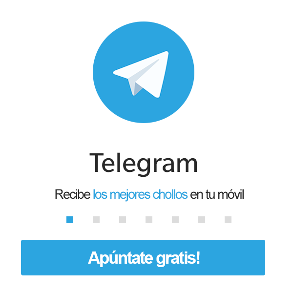 Canal telegram de ofertitas