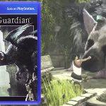 The Last Guardian PS4 al mejor precio